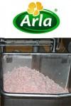 Doseringsmaskine hos Arla