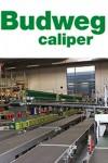 Pakke- og transportanlæg hos Budweg Caliper