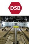 Løftesystem hos DSB