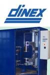Poleringsmaskine hos Dinex