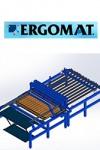 Ergomat - limning af PURmåtter