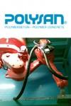 Polysan - robot til sprøjtning