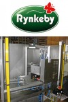 Kartonåbner hos Rynkeby