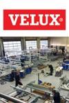 Produktionslinjer hos Velux
