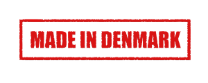 Made in Denmak - Egatec