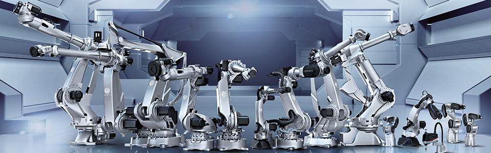 Egatec robots