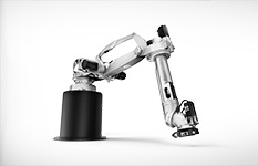 Robots from Egatec