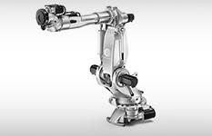 Robot fra Egatec