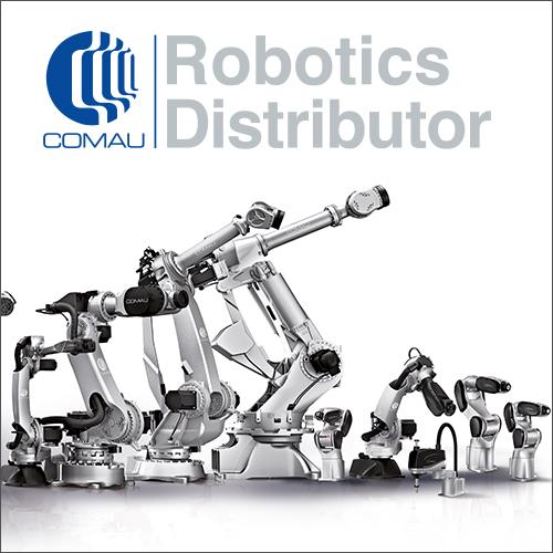 Comau robotter