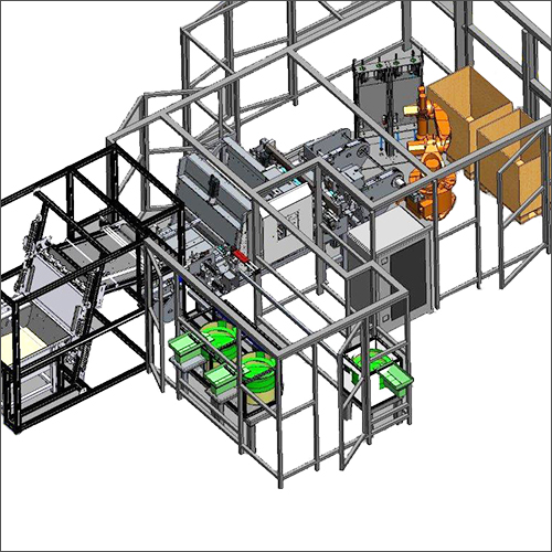 Specialløsninger automation - Egatec