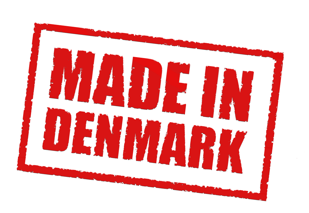 Made in Denmark - Egatec