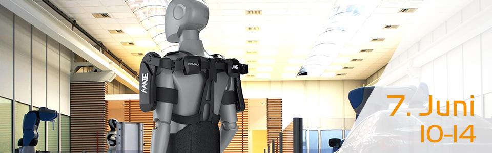 MATE - Automationsdag'19 - Egatec