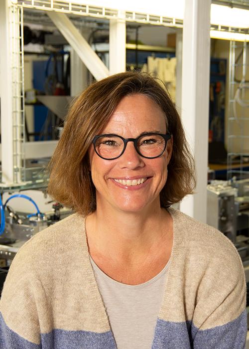 Lise Dahl - Egatec A/S