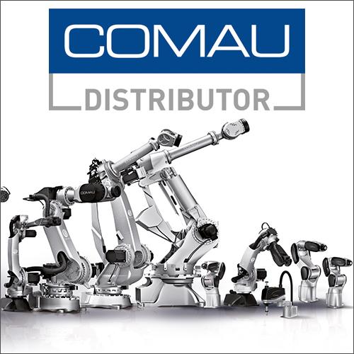 COMAU Distributor