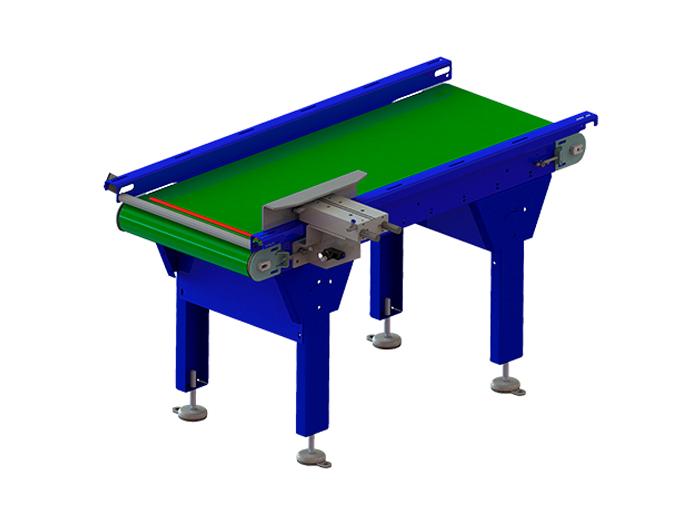 EGAconveyor - transportbånd