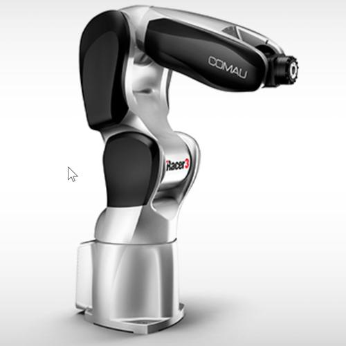 Industrirobot