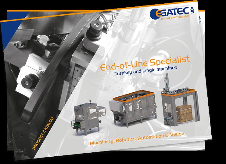 EGATEC Product catalog 21